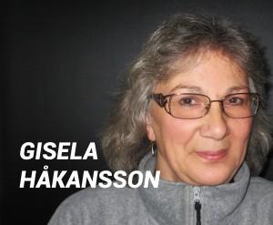 Gisela Håkansson