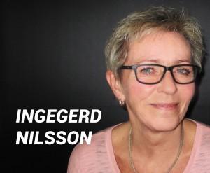Ingegerd Nilsson