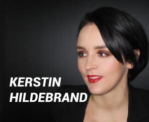 Kerstin Hildebrand