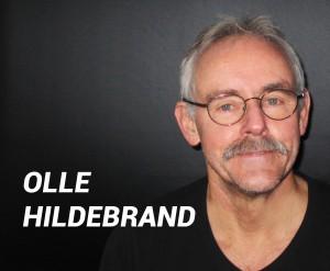 Olle Hildebrand