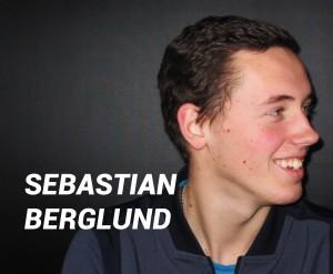 Sebastian Berglund