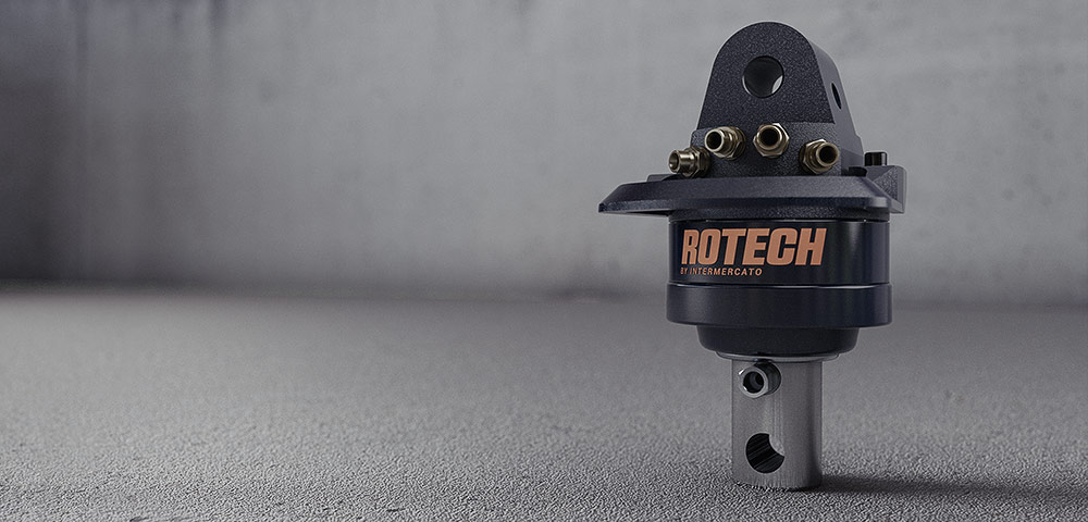 Rotech RX 55-69 by Intermercato