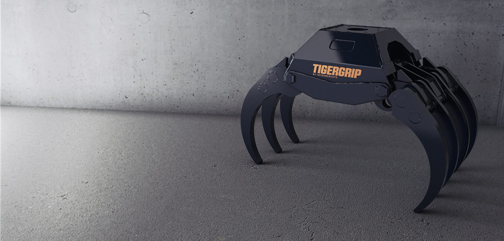 Tigergrip GX by Intermercato
