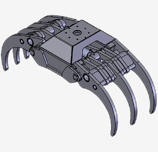 GX 55-50 by Intermercato