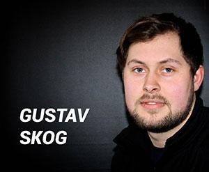 Gustav Skog