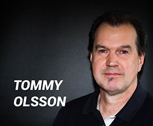 Tommy Olsson