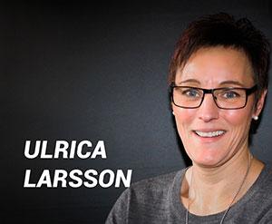 Ulrica Larsson