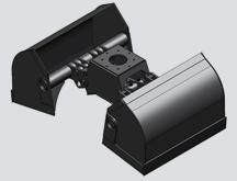 TCB 20 HD 1000