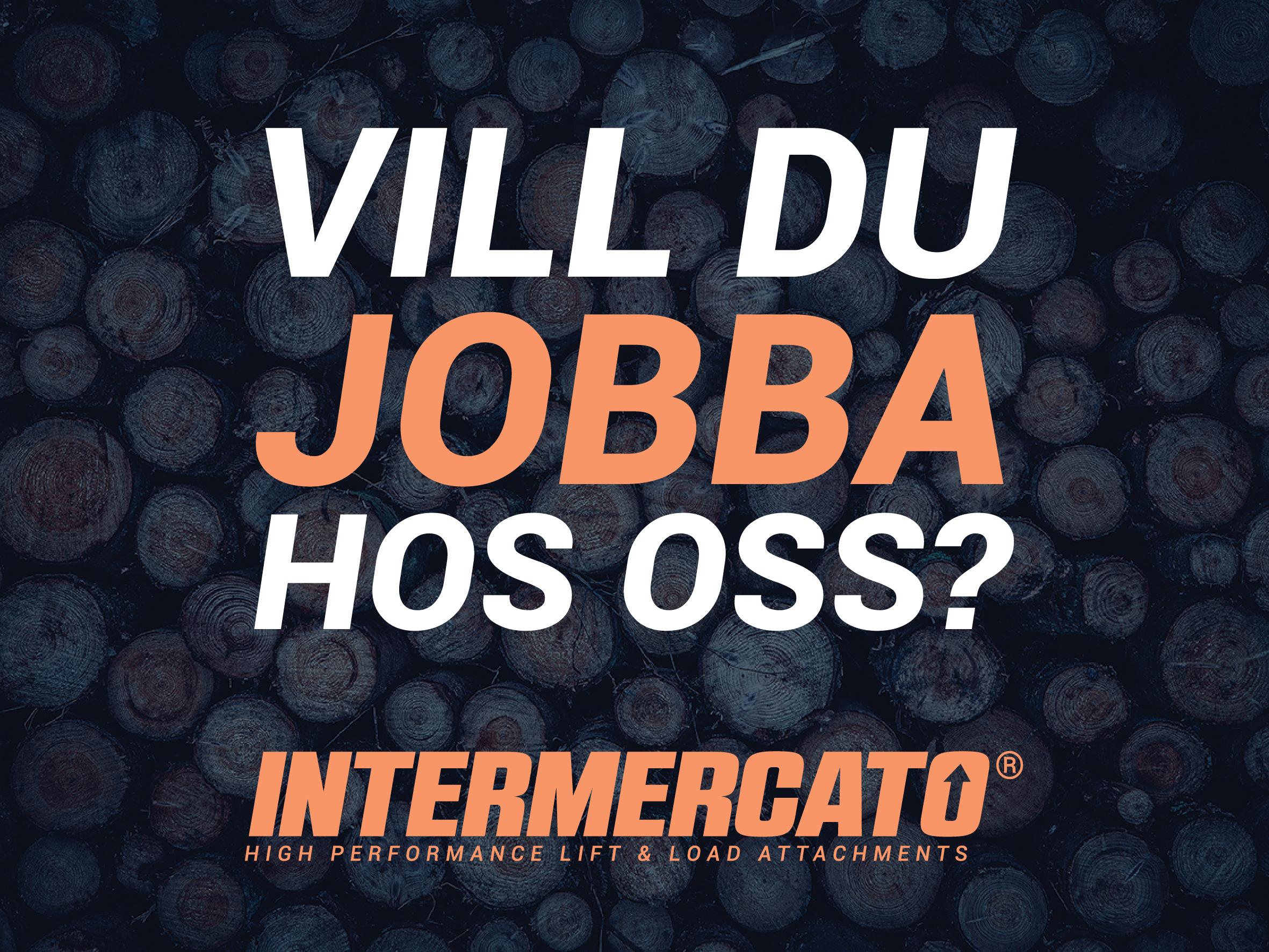 Vill du jobba hos oss?